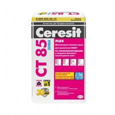 Клей для теплоизоляции Ceresit CT 85 Зима