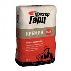 Смесь универсальная Мастер Гарц Кремин UC20 M200 50 кг