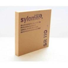 Sylomer SR 110 коричневый (м2)