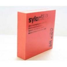 Sylomer SR 220 красный (м2)