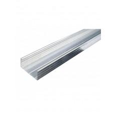 Профиль потолочный ПП 60х27 мм толщина металла 0,40мм