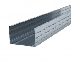 Профиль стоечный ПС-2 50х50 мм толщина металла 0,4мм
