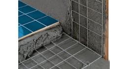 Какую сетку лучше применять для стяжки бетона?