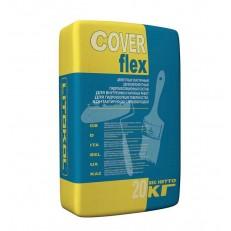 Смесь гидроизоляционная двухкомпонентная Litokol Coverflex A 20 кг