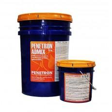 Гидроизоляционная добавка в бетон Пенетрон Адмикс 8 кг