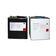 Инъекционная гидроизоляция Пенетрон ПенеПурФом Р комплект 44 кг