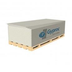 Гипсокартон лист Gyproc Стронг 2500х1200х15 мм