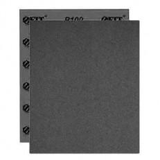 Бумага наждачная Fit Профи 38164 P80 230х280 мм