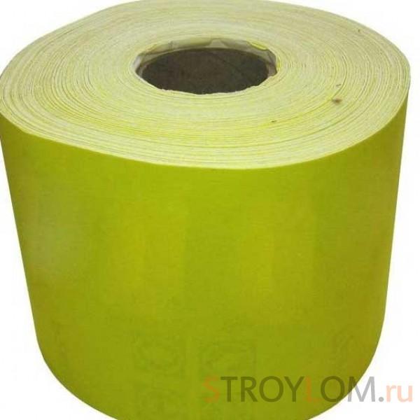 Бумага наждачная USP 38057 Р-150 115х50000 мм