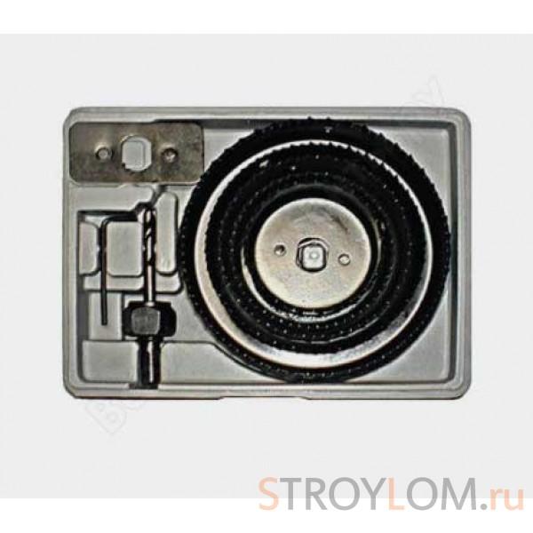 Пила круговая Fit Профи 36765 64-127 мм