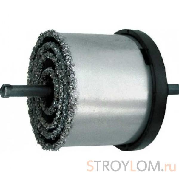 Коронка кольцевая карбидная по кафелю Fit Профи 16500 83 мм