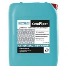 Пластификатор CemPlast, 5л