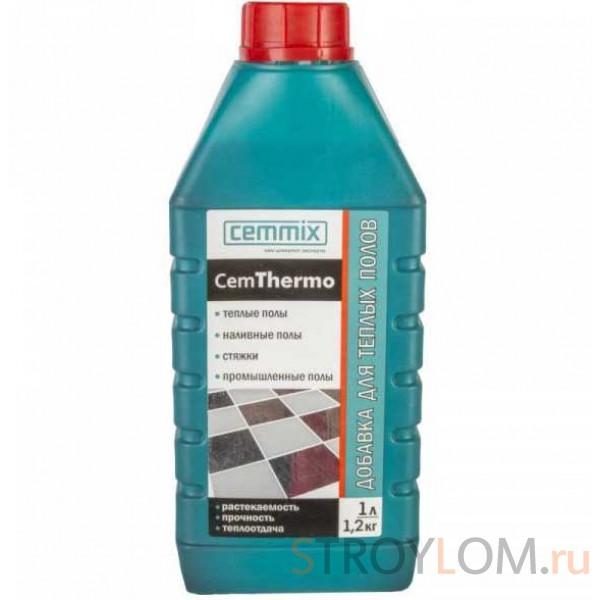 Добавка для теплых полов CemThermo, 1л