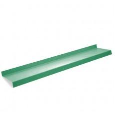Отлив Pe RAL 6005 Зеленый Мох 90х2000 мм