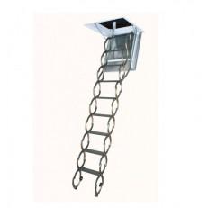 Лестница чердачная Fakro LSF 700х1200х3000 мм