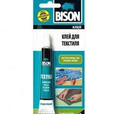 Клей для текстиля Bison Textile 6307216 25 мл