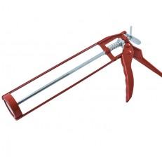 Пистолет для герметика Universe С15102 скелетообразный с шестигранным штоком