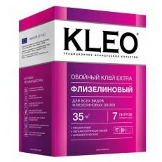 Клей обойный Кleo Extra 35 250 гр для флизелиновых обоев