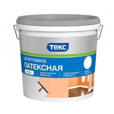 Шпатлевка латексная Текс Профи 8 кг