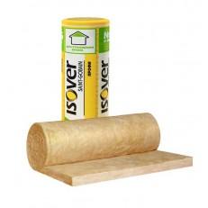 Утеплитель Isover Профи-100 5000x1220x100 мм 1 штука в упаковке