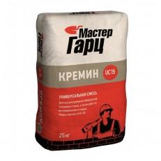 Смесь универсальная Мастер Гарц М-150 Кремин UC15 25 кг