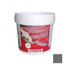 Затирка эпоксидная Litokol Epoxystuk X90 Iron Grey 5 кг
